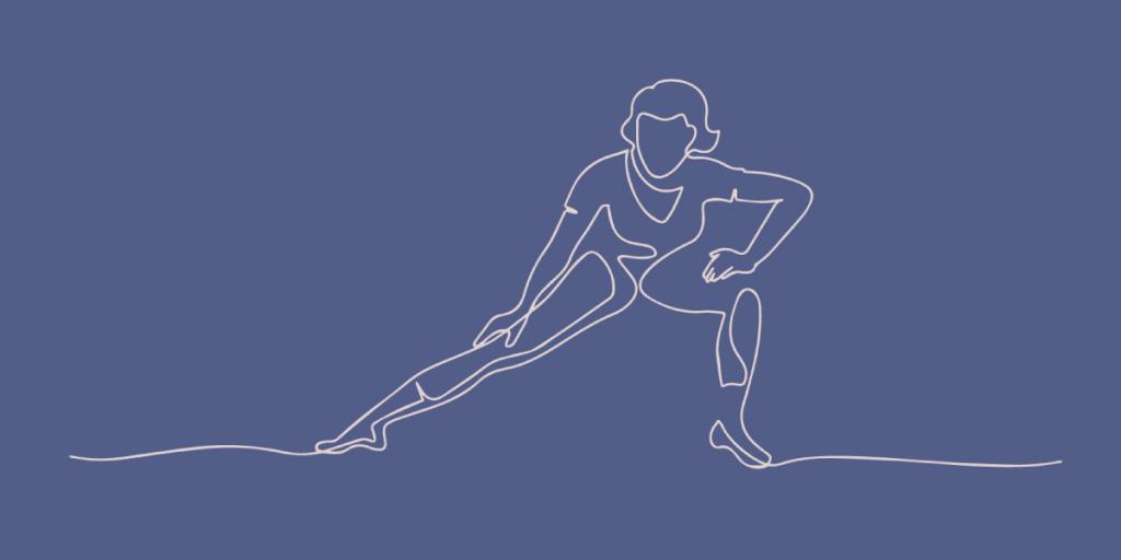 Σεμινάριο Myofascial Stretching με την Άννα Βαρδαξόγλου