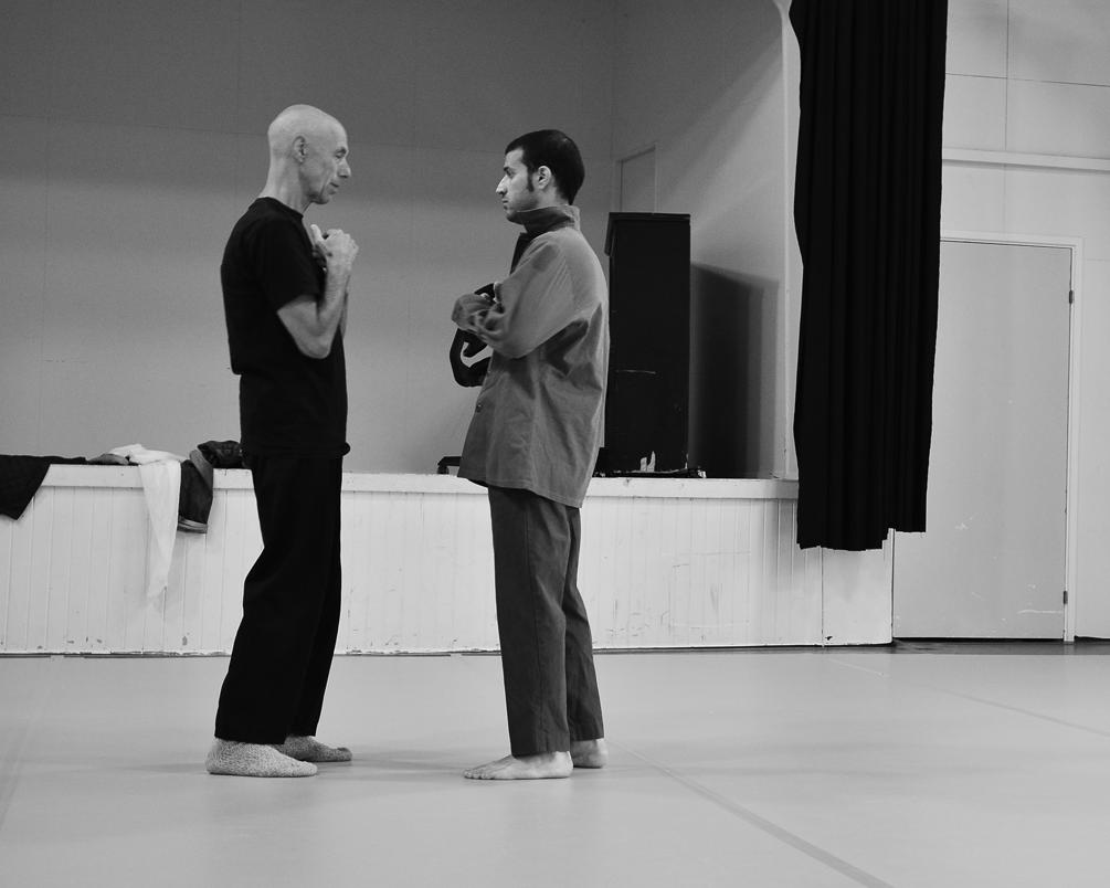 Anmar Taha & Jan Rådvik
