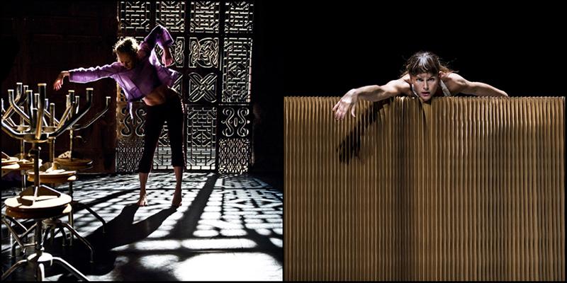 Zero Visibility Corp. Dance Company