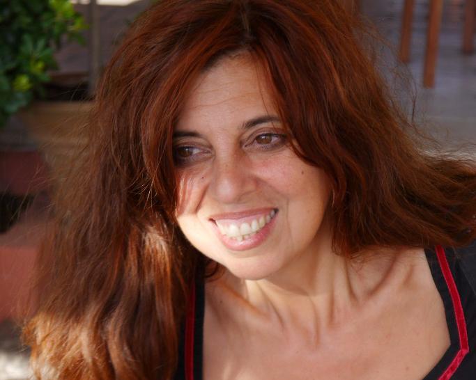 Niskria-Elena Kazantzidi